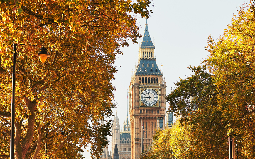 Top 3 things to do in London this Autumn