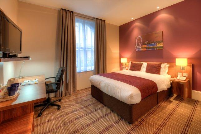 Budget London hotel