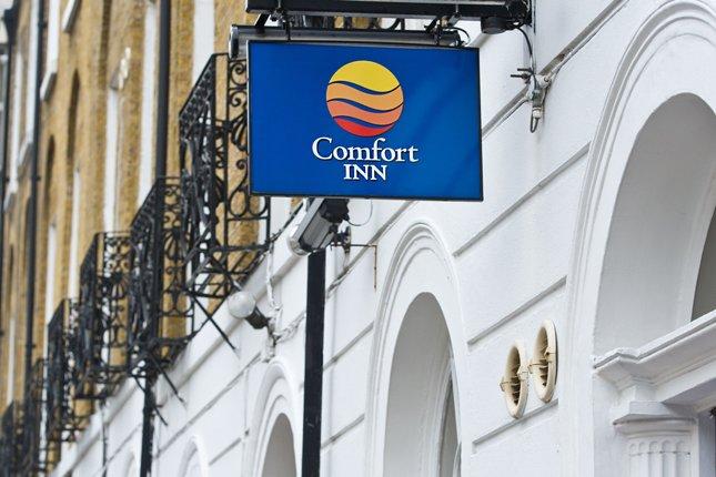 Cheap london hotels